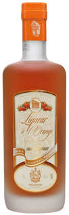 Maison Prunier Liqueur d'Orange 750ml